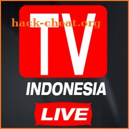 Tv Indonesia Live 2020- Nonton TV Online Indonesia icon