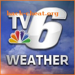TV6 & FOX UP Weather icon