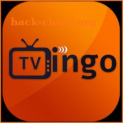 TVingo Online Live TV - Watch HD TV Live Streaming icon