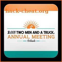 TWO MEN AND A TRUCK® 2018 icon