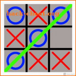 Two Player Tic Tac Toe icon