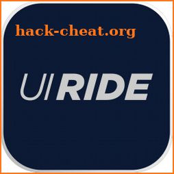 UI Ride icon