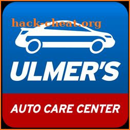 Ulmer's Auto Care icon