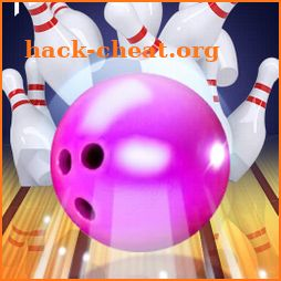 Ultimate Bowling 2019 - 3D Free Bowling Game icon