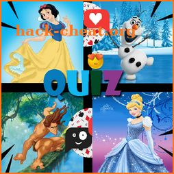 Ultimate Disney Quiz 2018 | Guess Characters icon