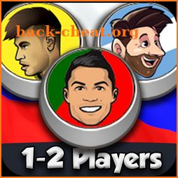 Ultimate Football - 2 Players icon