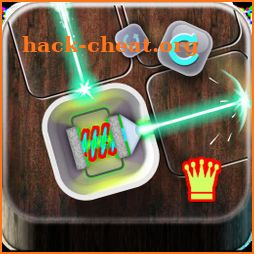Ultimate Laser Box icon