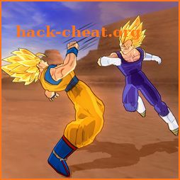 Ultimate Tenkaichi Tag Team Dragon Ball Tournament icon