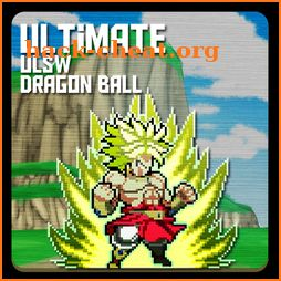 Ultimate Ulsw Dragon Ball icon