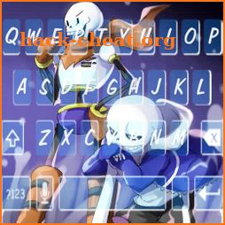 Ultimate undertale themes keyboard icon