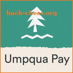 Umpqua Pay icon