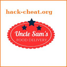 Uncle Sam's Delivery icon