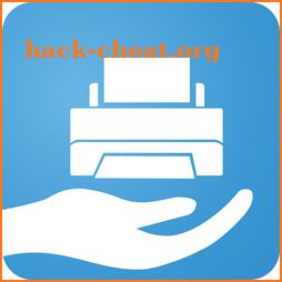 Universal Printing Assistant: Printer Status App icon