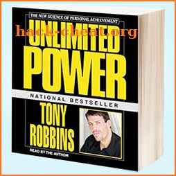 Unlimited Power By Anthony Robbins icon