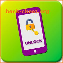 Unlock any Phone Guide icon