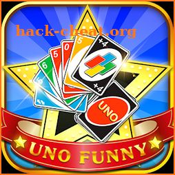Uno Funny Card Game icon