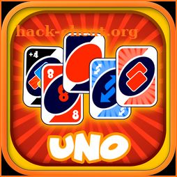 UNO Mania Card Game 2019 icon