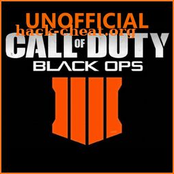 Unofficial Black Ops 4 News and Weapon Stats icon