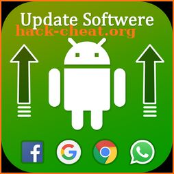 Update Software Latest Version icon