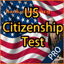 US Citizenship Test 2019 PRO icon