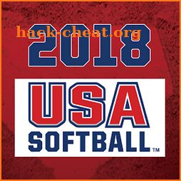 USA Softball Official Rules icon