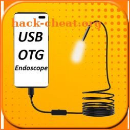usb otg camera endoscope Pro icon