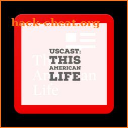 USCAST - THIS AMERICAN LIFE icon
