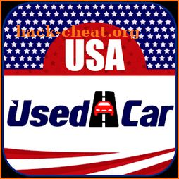 Used Car Finder - USA icon