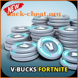 V-Bucks for Fortnite Guide 2018 icon