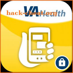 VA Health Chat icon