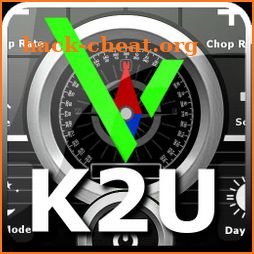 VBE ITC K2 Ultimate Ghost Box icon