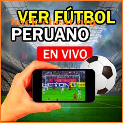Ver Fútbol Peruano en Vivo - TV Guide 2020 icon