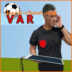 Video Assistant Referees (VAR) Game icon