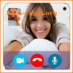 Video Chat with Random Girls - Prank App icon