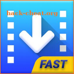 Video Downloader HD & Photo Saver For fb, insta icon