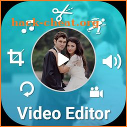 Video Editor : Rotate, Flip,Slow motion,Merge,Fast icon