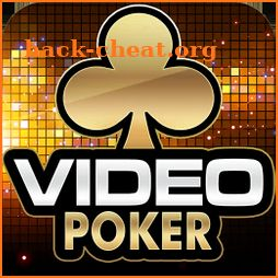 VIDEO POKER ONLINE FREE! icon