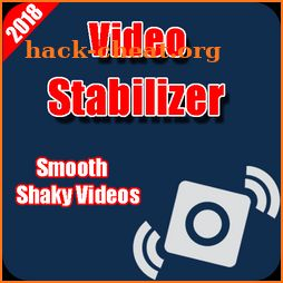 Video Stabilizer - After Effects Applied icon