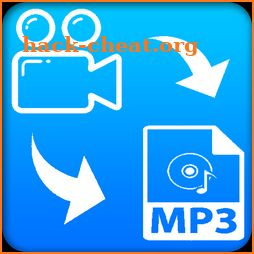 Video to mp3 - Mp4 to mp3 -  video converter icon