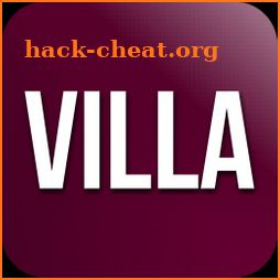 Villa News - Fan App icon