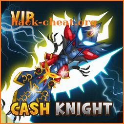 [VIP] Cash Knight - Finding my manager (Idle RPG) icon