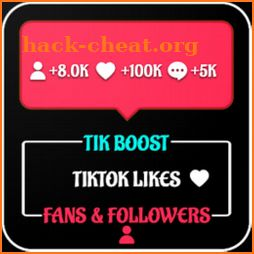 VIP Tools - Fast Booster Likes Followers And Views icon