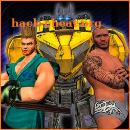 Virtual Gym Fight: Multi Wrestling Champions icon