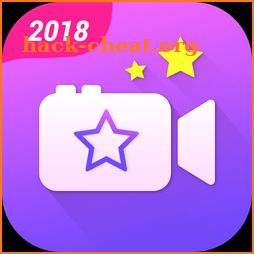 Vizstar – Star FX Video - Video Editor For Star icon