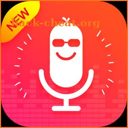 Voice Changer App - Sound Effects icon