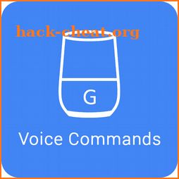 Voice Commands for Google Home icon