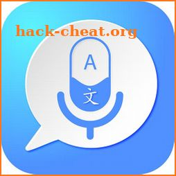 Voice Translator App - Speak & Translate All icon