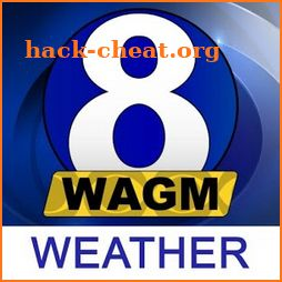 WAGM: Your Local Weather icon