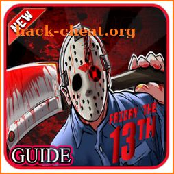 Walkthrough For Friday The 13th New Game 2k20 icon