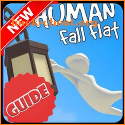 Walkthrough For Human Fall Flat Tips Guide icon